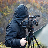 nevada city film location