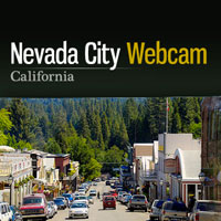 nevada city live cam