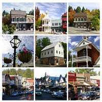 nevada city photos