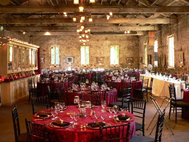 nevada city wedding