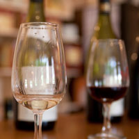 nevada city wineries