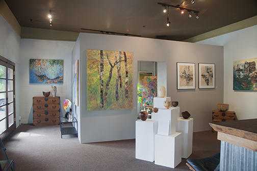 LeeAnn Brook Fine Art Gallery & Studio