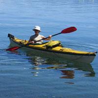 nevada city kayaking