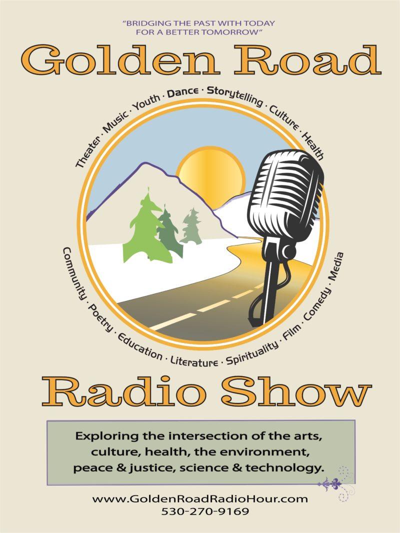 GoldenRoadRadioHour