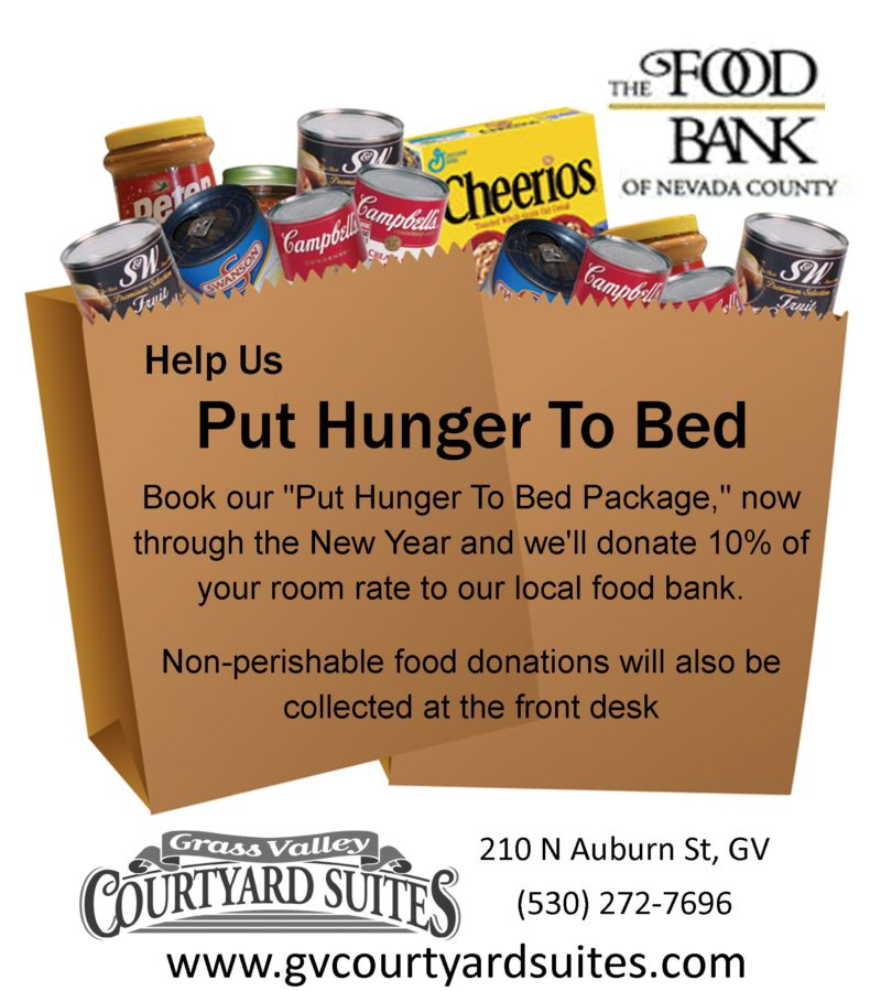 put-hunger-to-bed