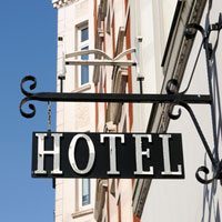 nevada city hotels