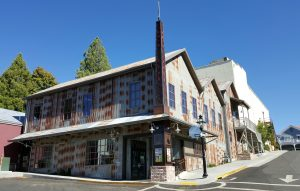 KVMR FM 89.5 Nevada City