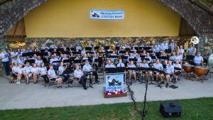 Nevada County Concert Band