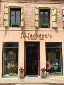 J.J. Jackson's