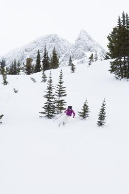 nevada city skiing