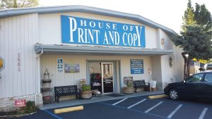 House of Print & Copy, LLC
