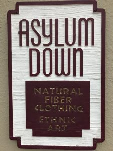 Asylum Down
