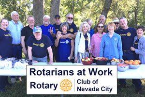 Nevada City Rotary