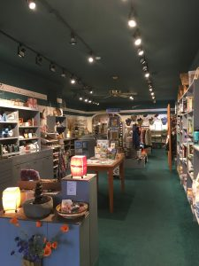 The Earth Store