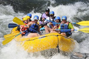 Tributary Whitewater Tours