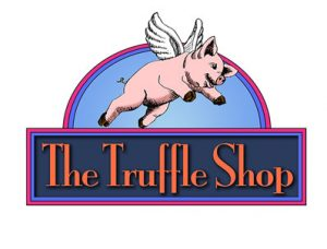 The Truffle Shop