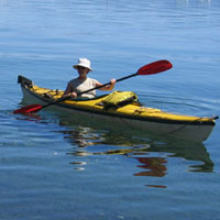 nevada city kayaking