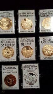 Nevada City Mint