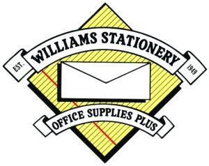Williams Stationery