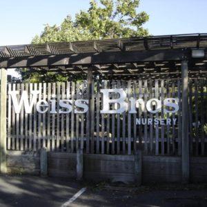 Weiss Bros. Nursery