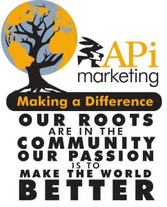API-Marketing (formerly Auburn Printers)