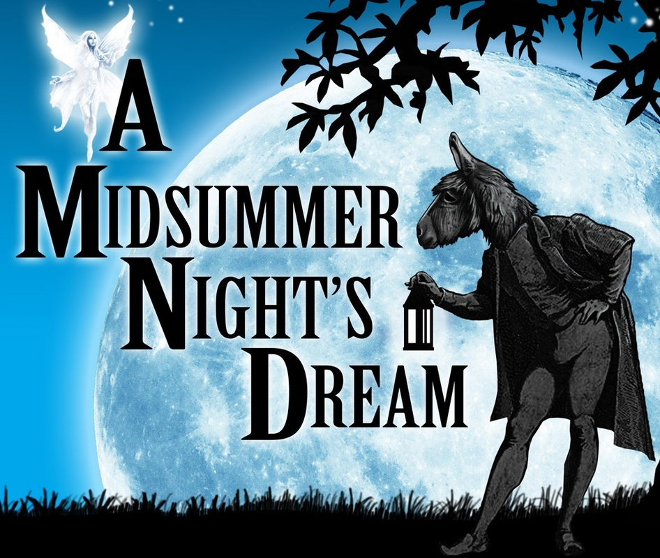 Resultat d'imatges de a midsummer night's dream