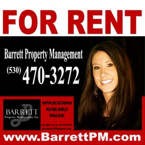 Barrett Property Management