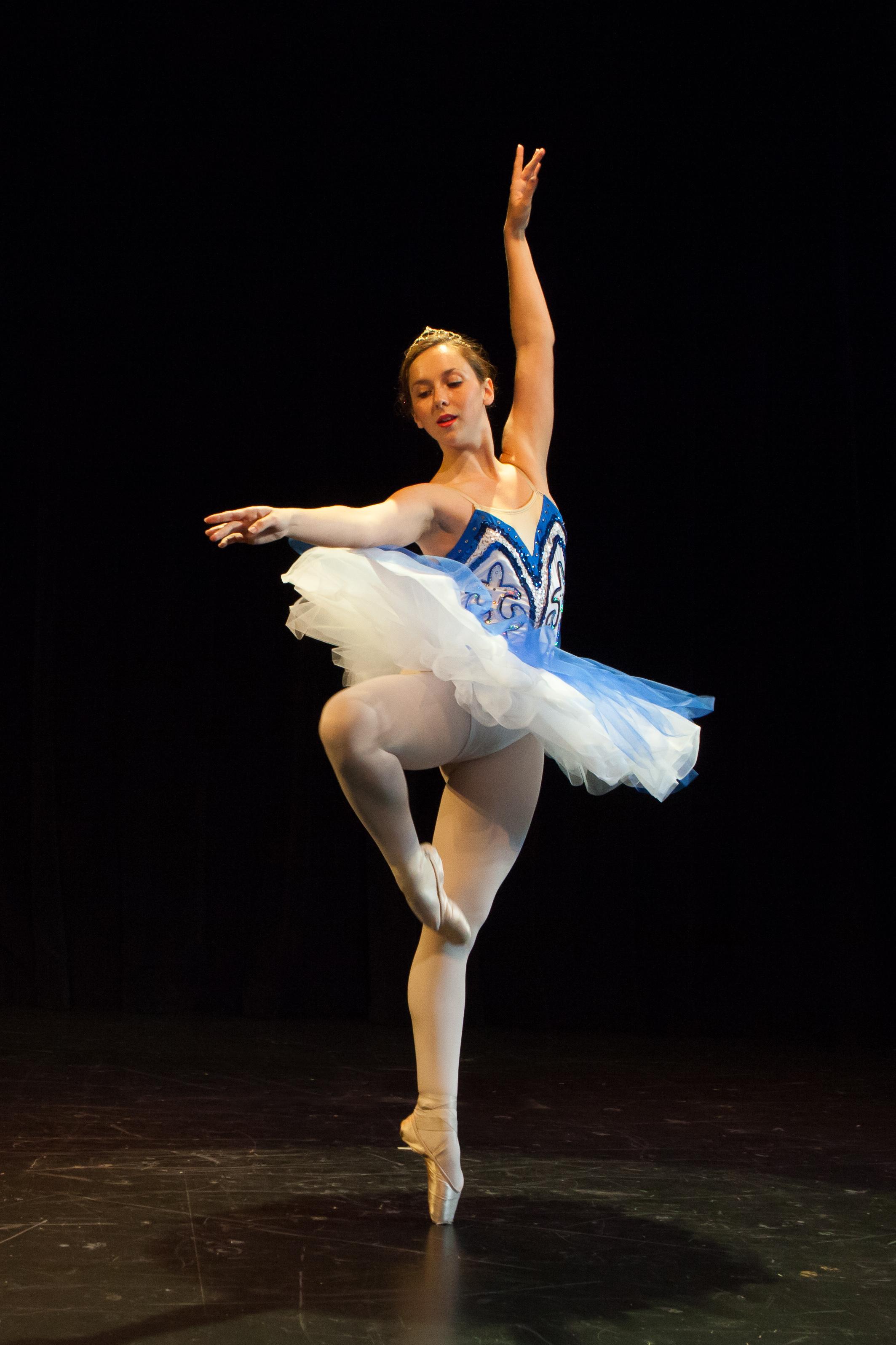 In ballet Nude Photos 45