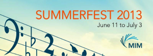 MIM Summerfest