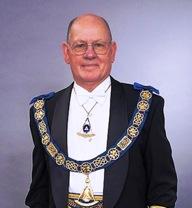 Masonic John Frederick Lowe