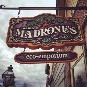 Mama Madrone's Eco-Emporium