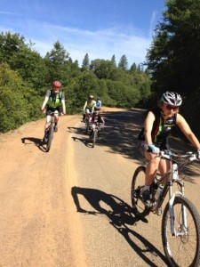 LandTrust-BONC ride photo