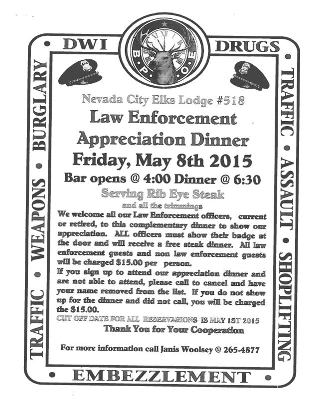 Elks-Law-Dinner