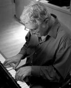 Randy Newman Photo by Robb Bradley