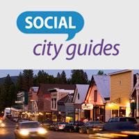 social city guide nevada city