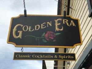 Golden Era Lounge