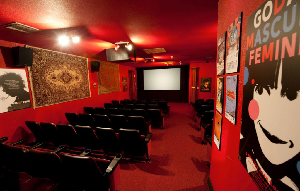 magic theatre nevada city