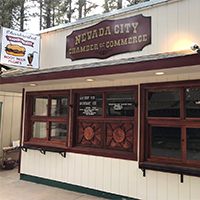 Nevada City Chamber Of Commerce Come See Us At The