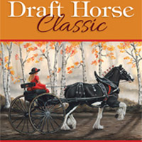 Western Music Fest and Free Musical Entertainment  at the Draft Horse Classic and Harvest Fair