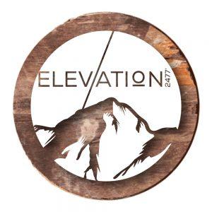 Elevation 2477′