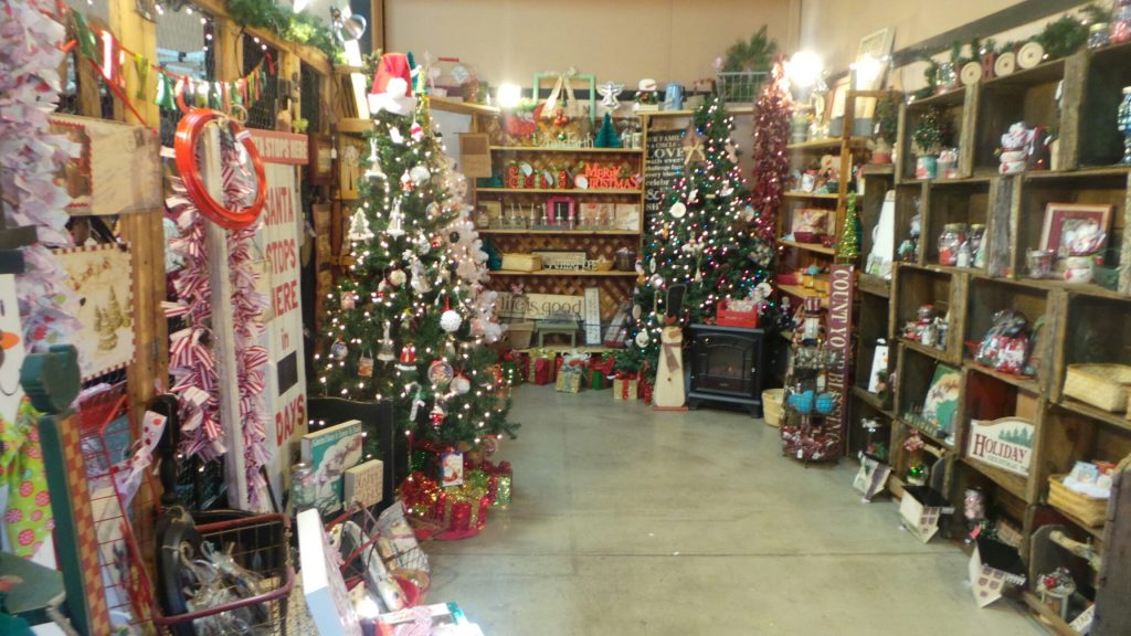 Nevada County Fairgrounds Christmas Craft Show