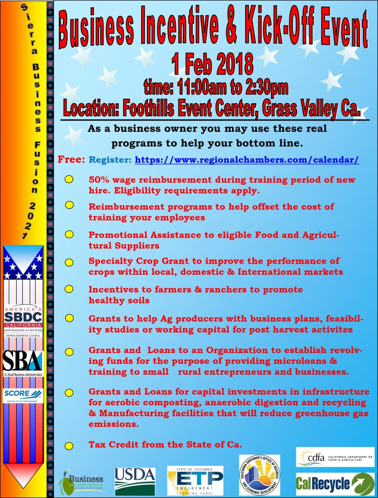 News nevada city california sba offers sierra business fusion 2021 hexwebz Images