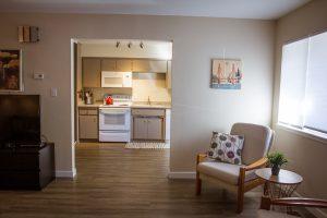 Zion Street Suites
