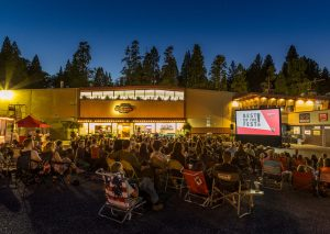 Nevada City Film Festival