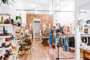 Kiya's Naturals & Make Local Habit