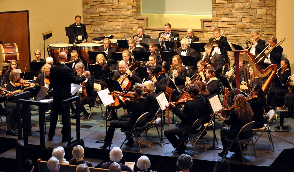 Romantic Composers at Heart of Orchestra Program | Nevada
