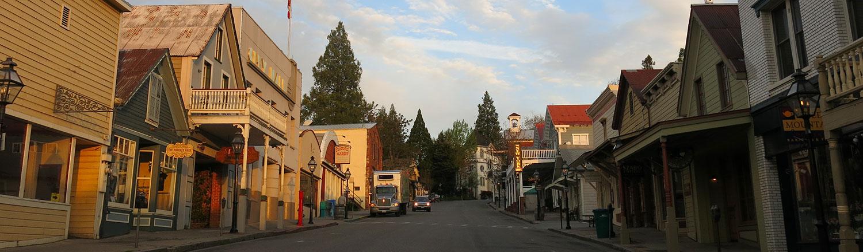home nevada city california - Where Was The Christmas Card Filmed