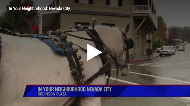 in your neighborhood nevada city
