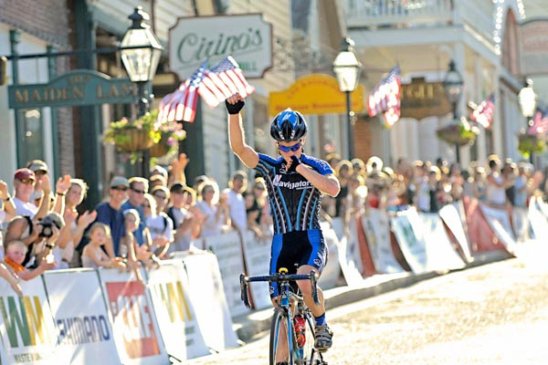 nevada city classic bike race