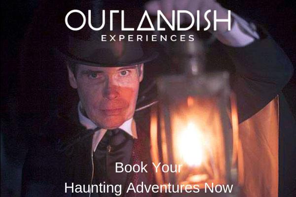 outlandish experiences